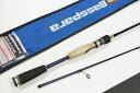 メジャークラフト Major Craft バスパラ BASSPARA 2 piece ロッド rod #BPS-632ML 【国内送料無料】
