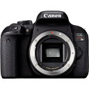 Canon キヤノン デジタル一眼レフカメラ EOS Kiss X9i ボディ EOSKISSX9I 新品
