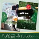 体験・グルメ・雑貨のカタログギフト JTBえらべるギフト たびもの撰華 椿 10,600円コース ( ...