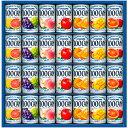 カゴメ フルーツジュースギフト 100%ジュースセット FB-30W[4]【楽ギフ_