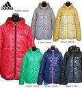 【在庫一掃】【旧モデル】adidas(アディダス)女性用(レディース)SC+ ライトパテッドジャケット(薄中綿ジャケット)防寒 アウター JAZ08◇