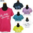 【税込】【受注限定生産】ellesse(エレッセ)TENNIS(テニスウェア)女性用(レディース) Tシャツ(半袖) EA1404N【14SS】【ゆうパケット指定可能】【05P29Jul16】◇