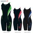 speedo:スピード【2015年継続モデル】流れる泳ぎは姿勢から!キレイな泳ぎを心がけるスイマーへ体幹キープタイプ