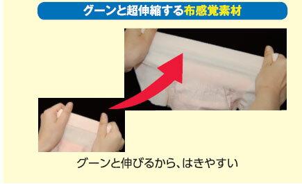 【ケース販売】男性用失禁パンツ【日本製紙クレシ...の紹介画像2