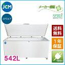 【送料無料(軒先車上)】JCM 冷凍ストッカー 556L JCMC-556 [1799×743×85...