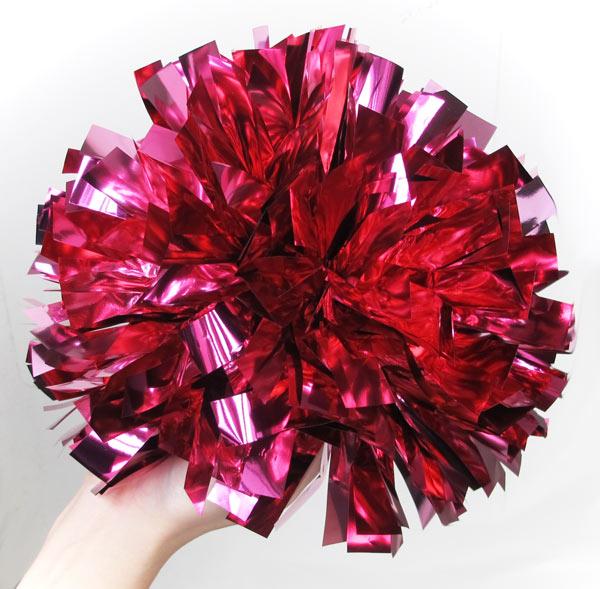 キッズポンポン ピンク2色の商品画像