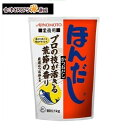 【1ケース】 味の素 ほんだし 袋 (1kg×12個入り)【同梱不可】【送料無料】