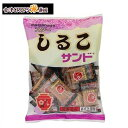 【1ケース】松永製菓 しるこサンド (230g×12個入り)【同梱不可】【送料無料】