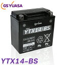 ytx14-bs GS YUASA バイク バッテリー YTX14-BS ( CTX14-BS/ G