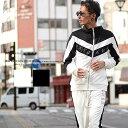 セットアップ ジャージ 上下 メンズ ラインストーンパーカー スリム おしゃれ ルームウェア 2019新作 春 黒 M L XL ストリート B系 服 メンズファッション