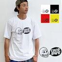 【SALE!!】【 CHEAP MONDAY チープマンデー 】LOGO PRINT T-SHIRTS ロゴ プリント 半袖 Tシャツ 0640260-U / トップス カットソー メンズ レディース ユニセックス ロゴ プリント オーガニックコットン モード