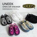 【KEEN キーン】 メンズ レディース UNEEK ユニーク サンダル 1014097/1014098/101928