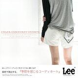 【Lee リー】HERITAGE EDITION コーデュロイ ショートパンツ LL0520/ほっこりとしたコーデュロイをカラフルに着こなす♪ 柔らかなコーデュロイ素材で演出する『