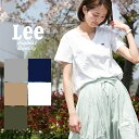 【Lee リー】EMBROIDERY POCKET TEE ...