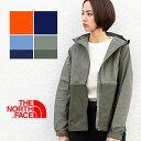 【THE NORTH FACE ザノースフェイス】W's Compact Jacket ウィメンズ コンパクトジャケット NPW71830 /アウター/ジャケット/パーカー/フーディー/フード/マウンテンパーカー/撥水/防風/ブランド/ロゴ/刺繍/アウトドア/カジュアル/春夏/レディース
