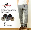 GRAMICCI(グラミチ) FLEECE NARROW R...