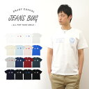 『U.S. AIR FORCE』 JEANSBUG ORIGINAL PRINT T-S