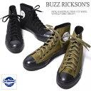 ショッピングハイカット バズリクソンズ BUZZ RICKSON'S SHOE, BASKETBALL HIGH-CUT MODEL VENTILE FABRIC ベンタイル ハイカット バスケットボールシューズ BR02577