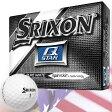 【日本未発売】【ボール】SRIXON 2015 Q-STAR 1ダース[ホワイト](USA直輸入品)