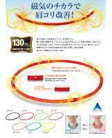 phitenファイテンRAKUWA磁気チタンネックレスS