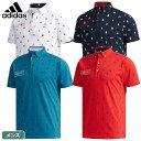 【ゴルフ】【ポロシャツ】アディダス adidas メンズ A...