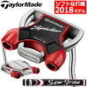 【送料無料】【ゴルフクラブ】【パター】テーラーメイド TaylorMade 2018 SPIDER ...