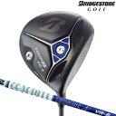 【送料無料】【ゴルフクラブ】【ドライバー】ブリヂストンゴルフ BRIDGESTONE GOLF 20