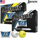 【日本未発売】スリクソン 2018 Q-STAR ゴルフボール 1ダース USA直輸入品 アイオノマーカバー 2ピース MEGASALE