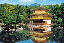 EPO-10-790 世界遺産 新緑の金閣寺−京都 1000ピース パズル Puzzle ギフト 誕生日 プレゼント