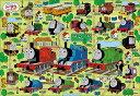 【あす楽】 APO-26-34 きかんしゃトーマス みんなではしろう 15ピース パズル Puzzle 子供用 幼児 知育玩具 知育パズル 知育 ギフト 誕生日 プレゼント 誕生日プレゼント