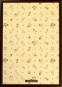 TEN-905074 ディズニー専用木製パネル 1000ピース ブラウン (ラッピング不可)