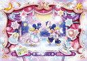 TEN-D108-816 ディズニー おもちゃの国のアイスショー (ミッキー&フレンズ)108ピース  パズル Puzzle ギフト 誕生日 プレゼント ..