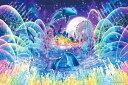 EPO-23-719 ラッセン ファウンテン マジック 2016ピース パズル Puzzle ギフト 誕生日 プレゼント 誕生日プレゼント