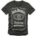 ジャックダニエル Jack Daniel
