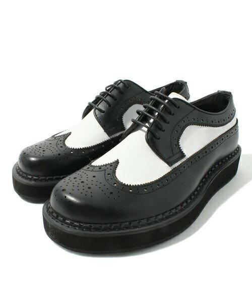 ... コンビ靴,革靴,皮靴,ロック