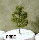 PREE-60 落葉樹2本入り