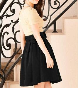 シャルロットドレス( ワンピース 長袖 aライン フォー