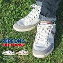 【送料無料】PERSON'S JEANS パーソンズ ジーンズ カジュアル スニーカー メンズ ローカットスニーカー メンズ 白 ウォーキングシューズ 運動靴 紳士 レースアップ シューズ カジュアルシューズ 1803