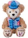 ダッフィー ぬいぐるみSS Wishing Together 東京ディズニーシー15周年 ザ・イヤー・オブ・ウィッシュ The Year of Wishes ディズニーリゾートお土産袋付き♪