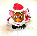 サンタ ミスターポテトヘッド ポップコーンバケット バケツ クリスマス限定 2016・クリスマス  11月1日発売【DISNEY】 (※中にポップコーンは含みません)