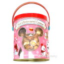 【予約販売】ポップコーン キャラメルポップコーン 缶 クリスマス ミッキー ミニ