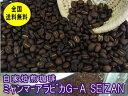 自家焙煎コーヒーミャンマーアラビカG-A SEIZAN 400g:【RCP】【HLS_DU】