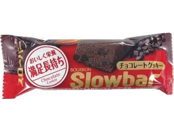 ブルボン/シリアルスローバー チョコレートクッキー