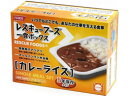 ホリカフーズ/レスキューフーズ 一食ボックス カレーライス