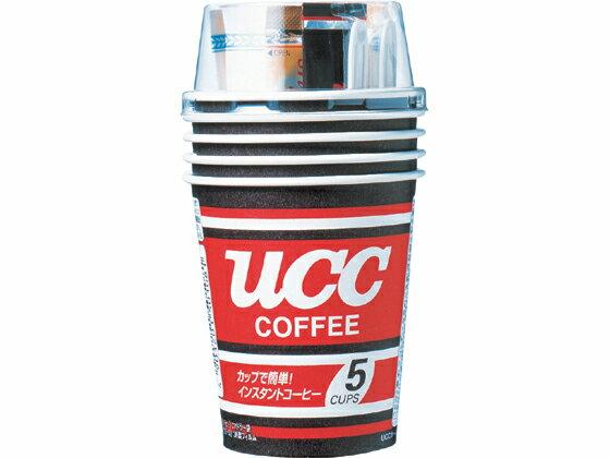 UCC/カップコーヒー インスタントコーヒー 60杯分/550230