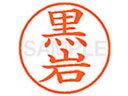 シヤチハタ/XL-9(黒岩)