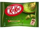 ネスレ/キットカット ミニ オトナの甘さ 抹茶 12枚