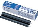 ブラザー/普通紙ファックス用リボンリフィル/PC-400RF