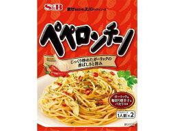 エスビー食品/パスタソース ペペロンチーノ 44.6g
