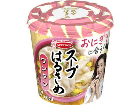 エースコック/スープはるさめ ワンタン 23g